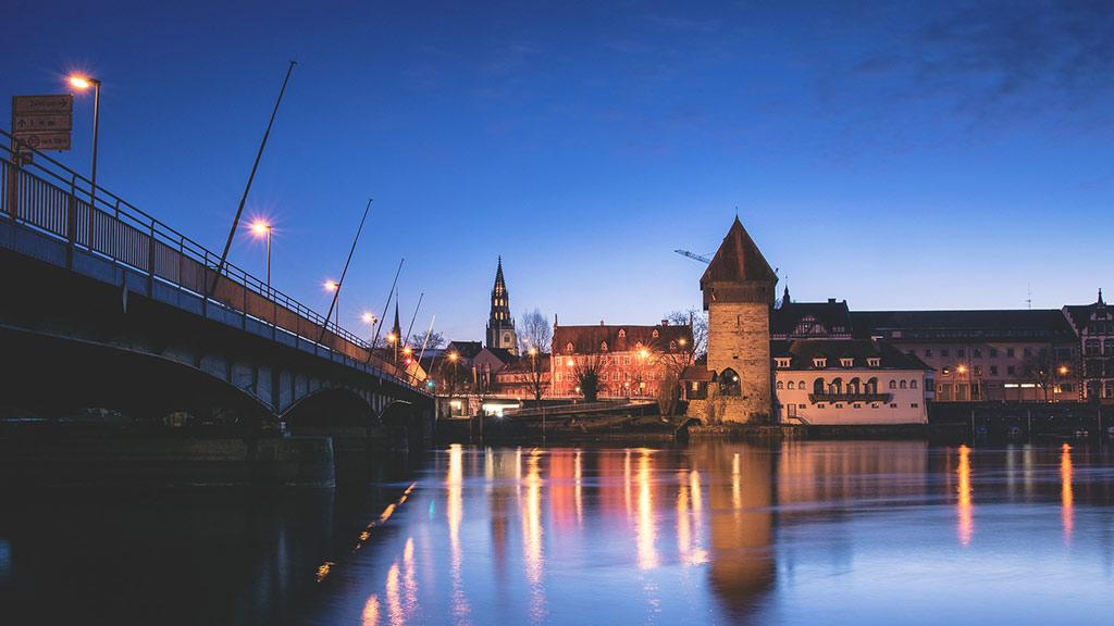 Historische Altstadt Konstanz