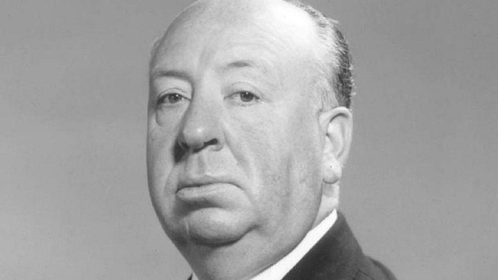 Alfred Hitchcock Filmemacher